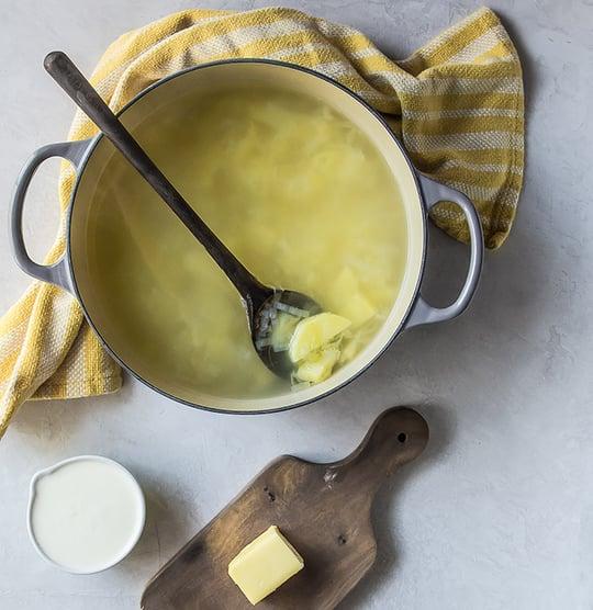 Creamy Potato Soup 9 (1 of 1)