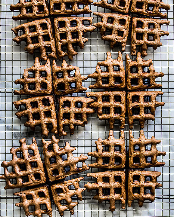 Hot Cocoa Waffles 4 (1 of 1)