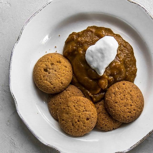 Marshmallow Caramel Pumpkin Dip 4 (1 of 1)