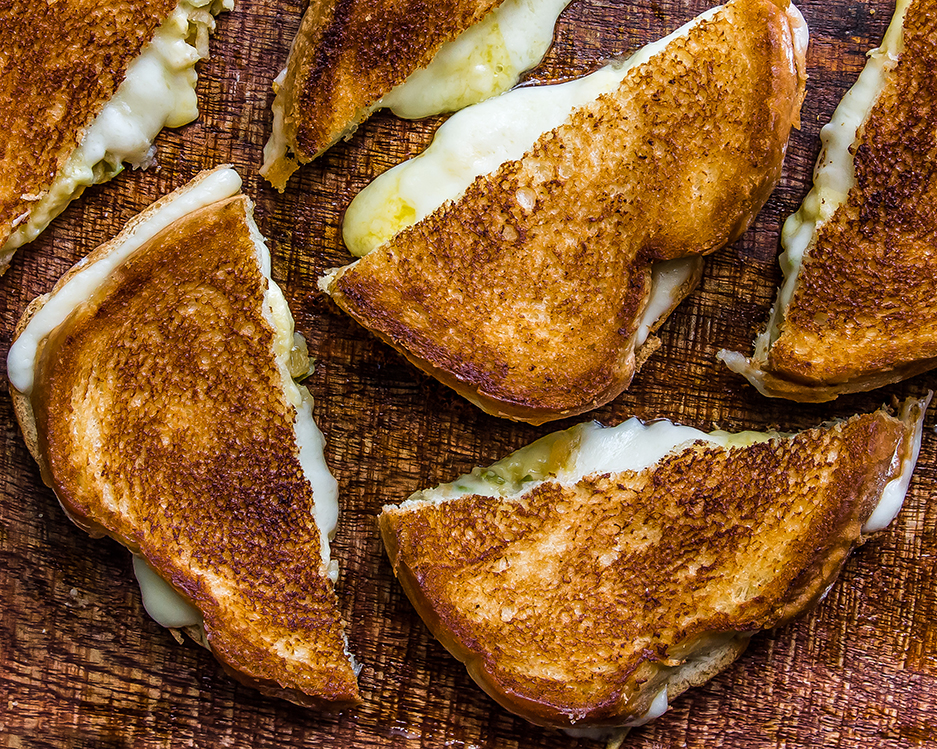 Grilled Cheese Feed- Grilled Cheese with Apples 15 (1 of 1)