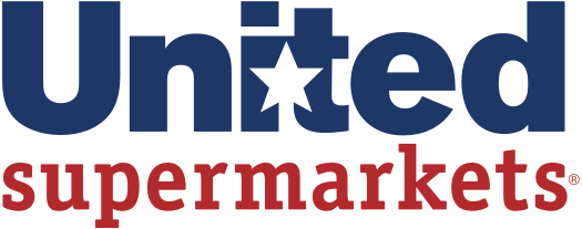 United Supermarkets Logo